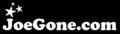 joegone Logo